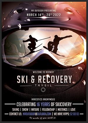 Лыжи и выздоровление