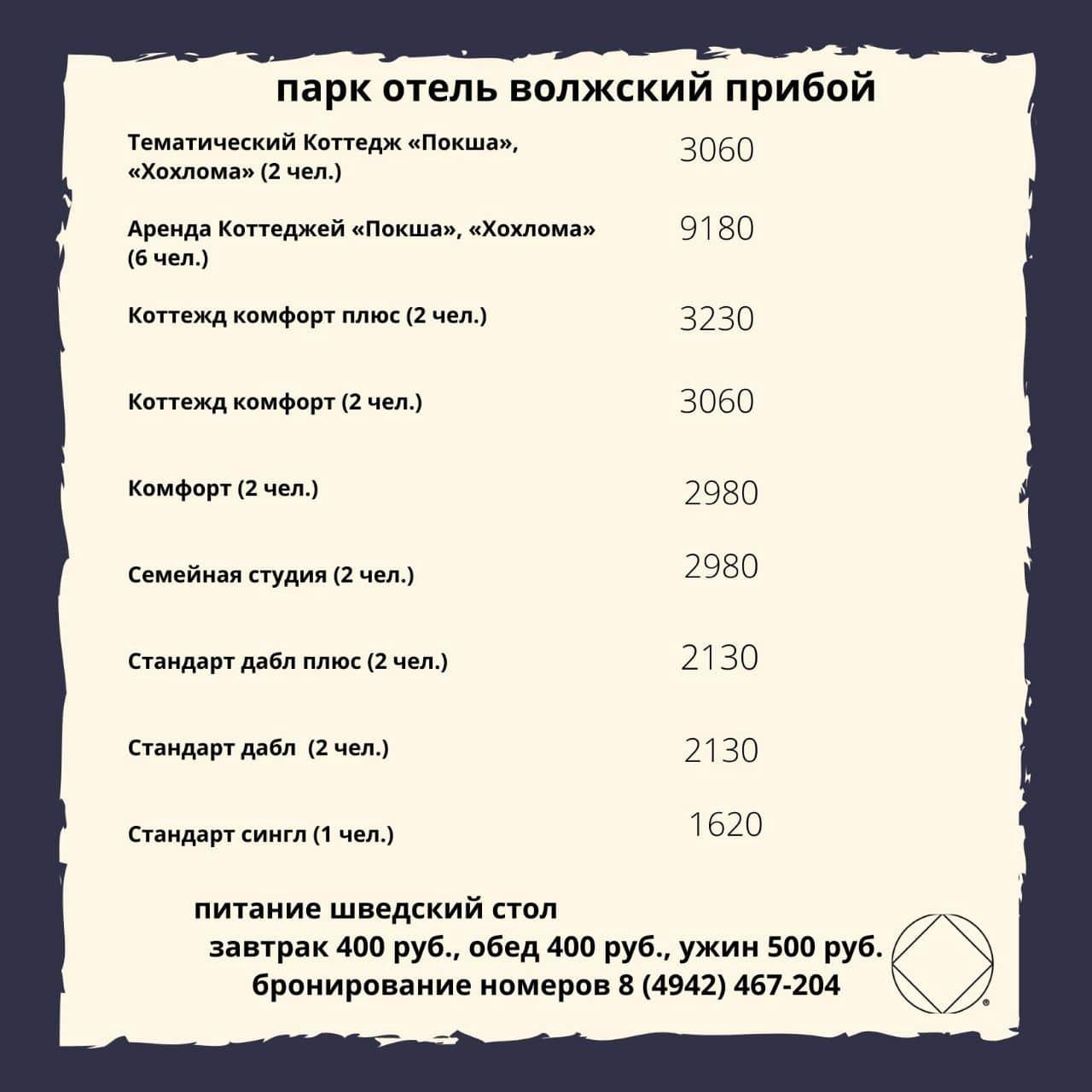 Юбилей АН г.Кострома @ Костромская область