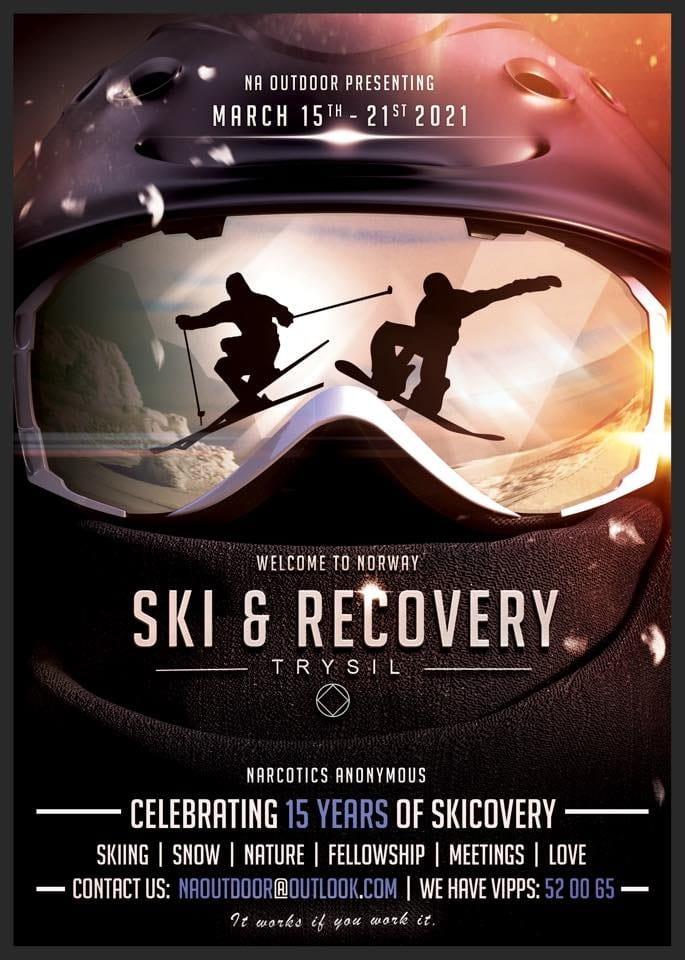 Ski and Recovery Trysil